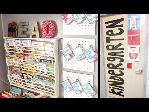 Classroom Organization Part 2   Teacher Vlog