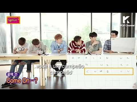 2PM na forma rádio LEGENDADO PT-BR Ep 1 parte 2