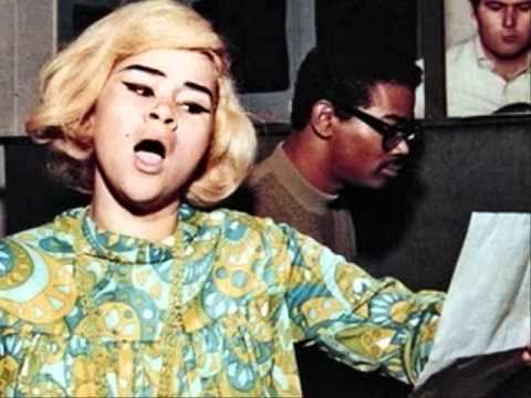 Клип Etta James - Would It Make Any Difference