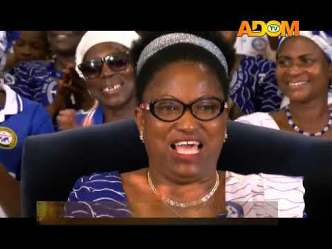 Managing and keeping a difficult marriage - Awaresem on Adom TV (25-11- 19)
