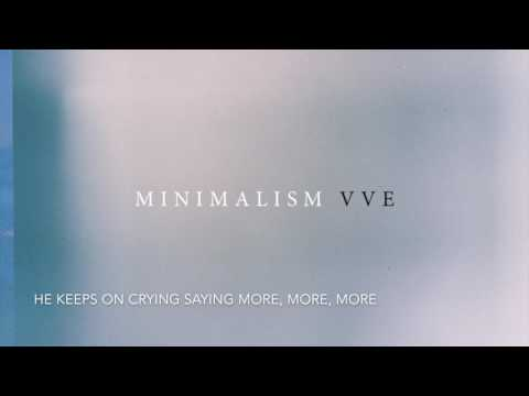 VVE - Leave to Love You More - Minimalism (Official Documentary Soundtrack) - With lyrics