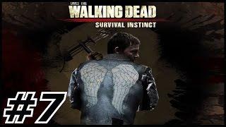 The Walking Dead -7°: L