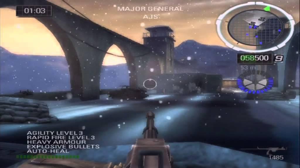 Battlefield 2 Modern Combat Ps2 Part 5 Youtube