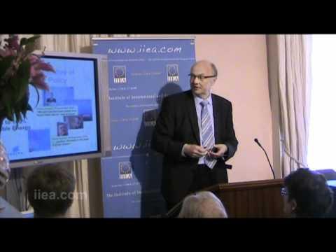 Professor Henrik Lund on Denmark's Renewable Energy Strategy