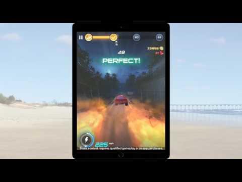 ディズニーによる「カーズ」の公式ゲーム「カーズ: ライトニング・リーグ」などが配信開始。新作スマホゲームアプリ(無料/基本無料)紹介。 hqdefault