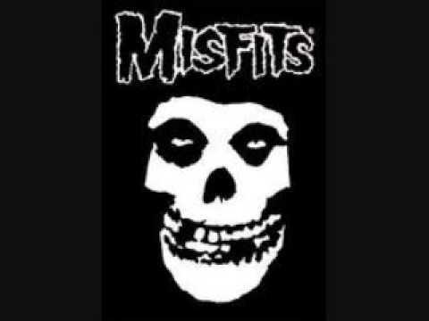 The Misfits - Last Caress