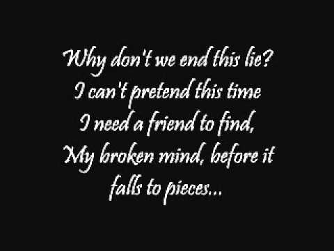 Billy Talent - This Suffering with Lyrics