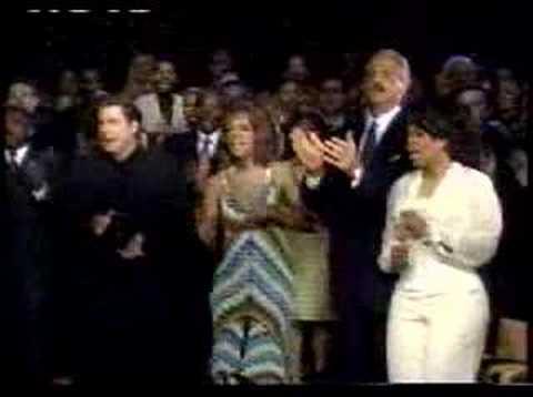 Stevie Wonder, Tina Turner and Friends - Happy Birthday