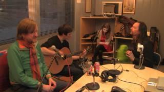 BMX BANDITS - Serious drugs (acoustic ORM) (10-2-2012)