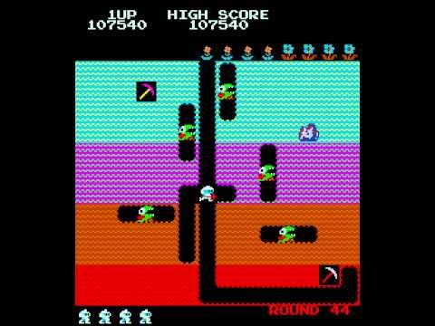 Arcade Game: Zig Zag (1982 LAX)