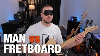 Think You Know Your Guitar Neck? Take the Fretboard Challenge Now!