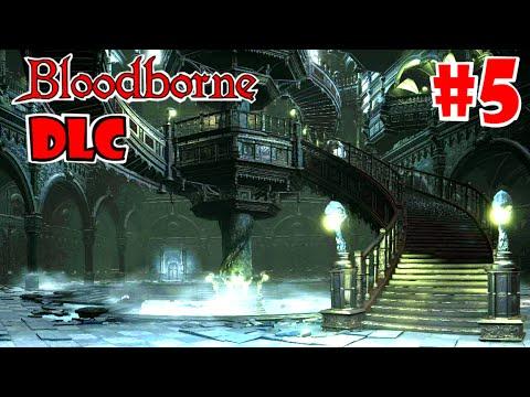 Bloodborne DLC: Guia PABELLON DE INVESTIGACION - Trucos y secretos de la zona! - EP.5