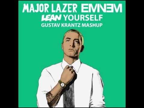 Lean On vs Lose Yourself (Major Lazer, Dj Snake & MØ vs Eminem) - Gustav Krantz Mashup