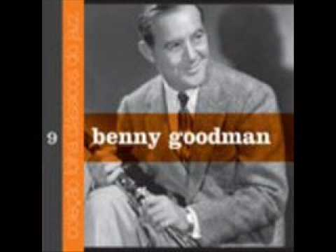 Benny Goodman - All The Cats Join In