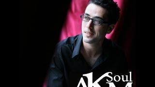 AKM Soul - Une place au Soleil - Live à Mons (21 juin 2008)