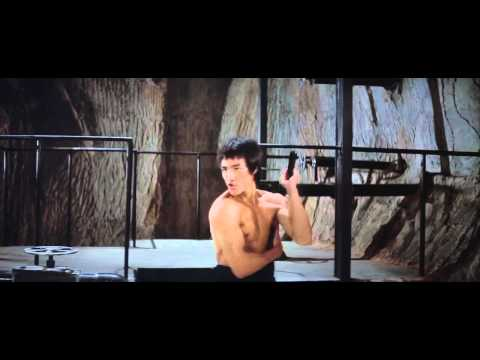 Bruce Lee -- Enter The Dragon Remix (EM) [HD]