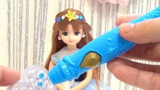 リカちゃん キラかみさくらちゃん♪【新商品】 thumbnail