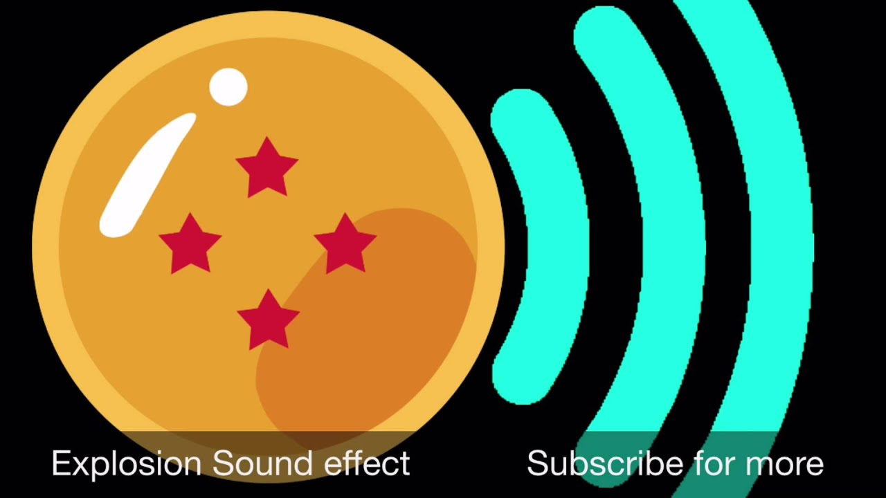 Dragonball z sound effects download