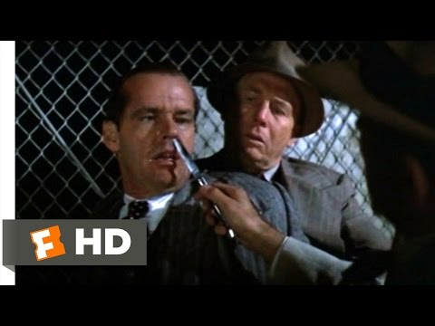 Nosy Fella - Chinatown (5/9) Movie CLIP (1974) HD