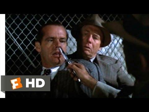 Nosy Fella - Chinatown (5/9) Movie CLIP (1974) HD