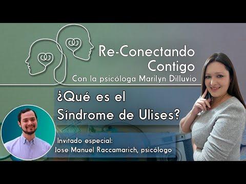 Todo Lo Que Debes Saber Sobre El Sindrome De Ulises - Re-conectando Contigo