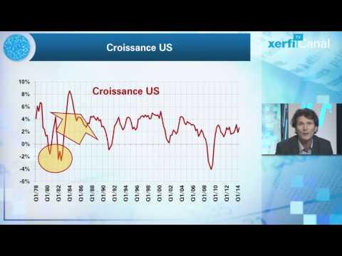 Olivier Passet, Xerfi Canal Baisse De L'euro Face Au Dollar : Les Leçons De L'histoire