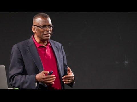 Revolutionary designs for energy alternatives: Lonnie Johnson at TEDxAtlanta