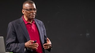 Revolutionary designs for energy alternatives: Lonnie Johnson at TEDxAtlanta