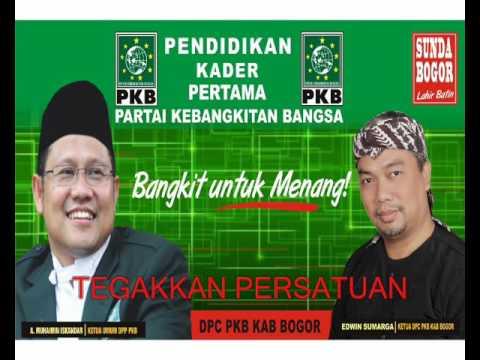 HYMNE PKB (dpc pkb kab bogor)
