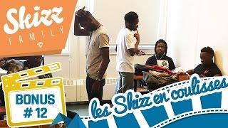 Les Skizz en Coulisses - bonus n°12