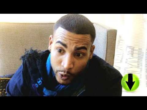 Real Talking With: Don Omar Part 1