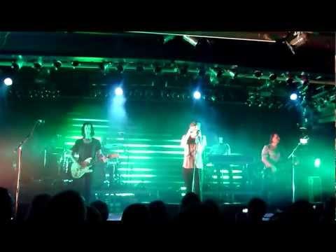 Selig - Zeit (Backstage München, 23.03.13)