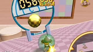[TAS] Monkeyed Ball 2 - Story Mode All Levels 22:51