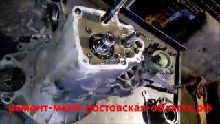 Ta'mirlash qo'lda uzatish Volkswagen Golf 3 Rostov oblast, Rostov-na-Donu
