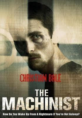 Image result for the machinist movie