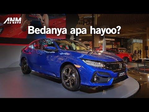 Honda Civic Turbo Hatchback RS 2020