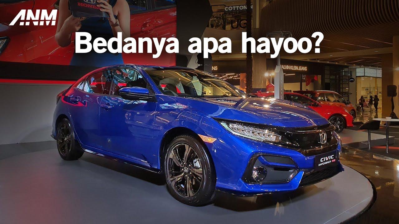 Kekurangan Honda Civic 2019 Harga Top Model Tahun Ini