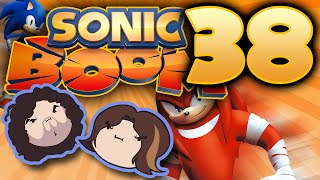 Sonic Boom: This is a Haiku - PART 38 - Game Grumps