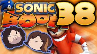 Sonic Boom: This is a Haiku - PART 38 - Game Grumps