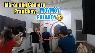May Bago sa Kasatsat Family Welcome Momoy Palaboy