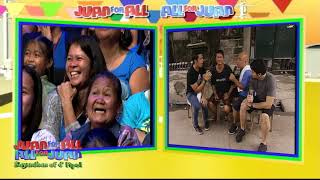 Juan For All, All For Juan Sugod Bahay | July 17, 2019