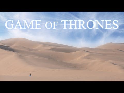 Game Of Thrones Theme On STL Ocarinas Ft. Heather Scott