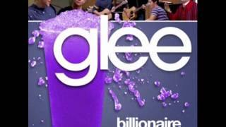 Billionarie Version Glee (Con Algunos Cambios ._.)