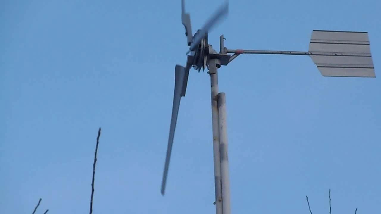 Ветрогенератор из труб пвх своими руками фото 563