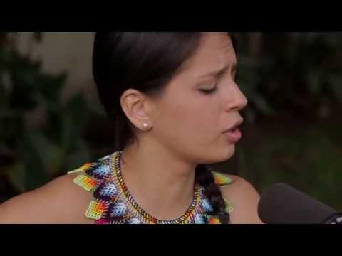 María Cristina Plata - Cuando los años pasen // VIAJERO (Producciones)