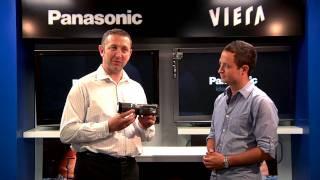 introducing the panasonic hdc sdt750 3d camcorder