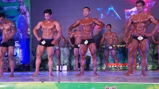 Final Men Of Steel 2018 One Belpark Jakarta Pro Muscle