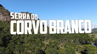 4X4 NA SERRA DO CORVO BRANCO EM URUBICI E FAROL DE SANTA MARTA - 2ª EXPEDIÇÃO GENERAL TIRE EP.02