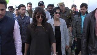 आरक्षण पर क्या कहती हैं 'Dangal' की असली Geeta and Babita