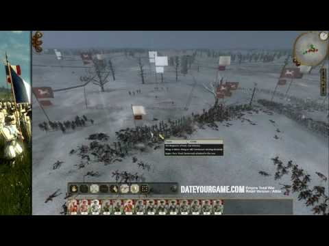 Empire Total War French Campaign Gameplay Chronicle 16